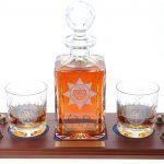 Whiskey set 1