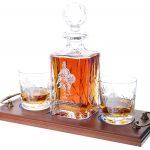 Whiskey set 2