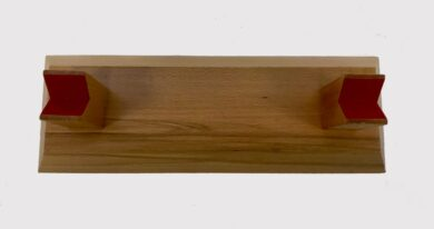 Pace Stick Holder Pine 1