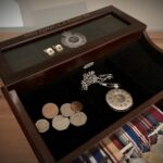 Ross Clutter Medal Box