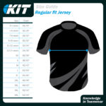 KIT Size Guide