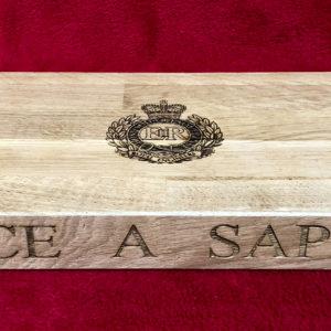 Sapper Chopping Board2