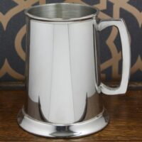 Pewter Items