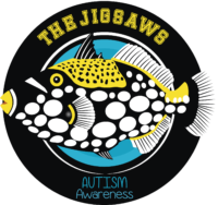 Jigsaw Rugby - Autism Awareness